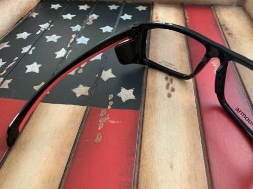 Prescription Glasses ArmouRx 5003 ANSI/CSA. Add