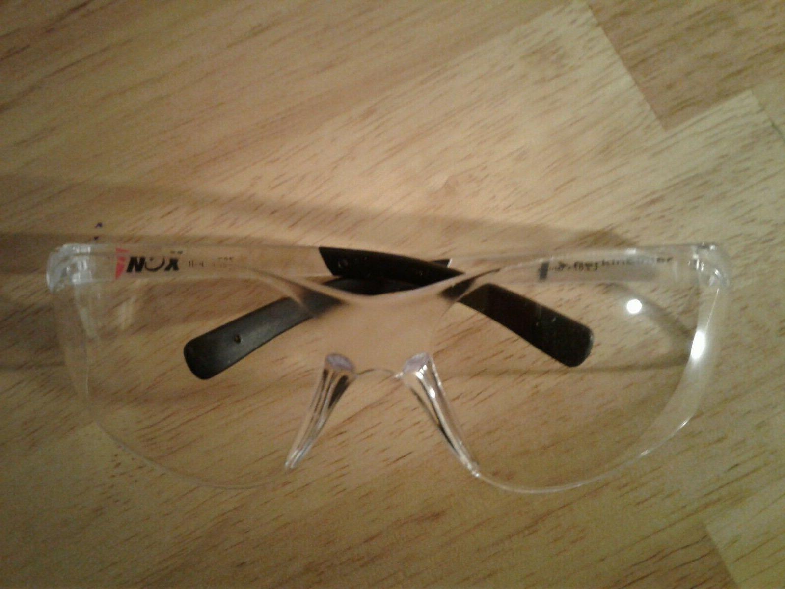 Inox glasses Goggles Clear wipes
