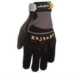 ProFlex 9002 Certified Anti-Vibe Gloves - 9002 ansi/iso cert