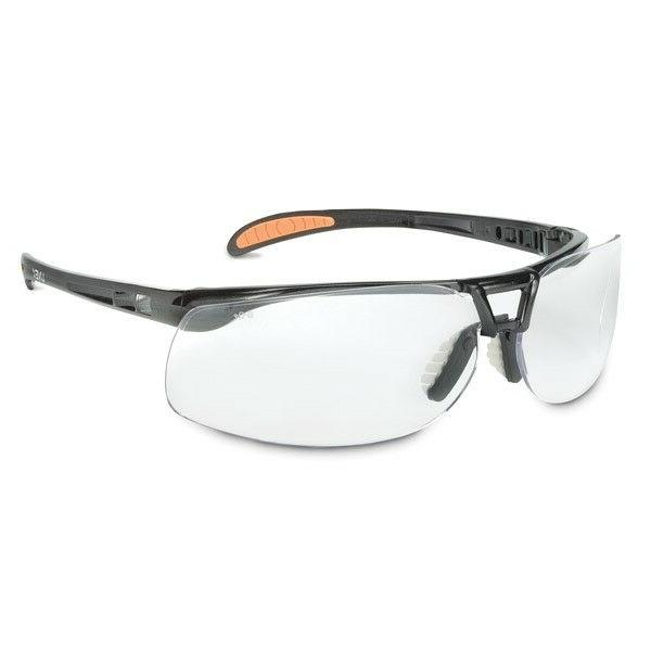 Protege Safety Glass Floating Lens Clear Each