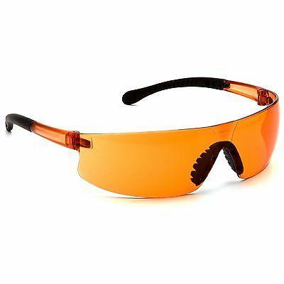 provoq safety glasses lens temples