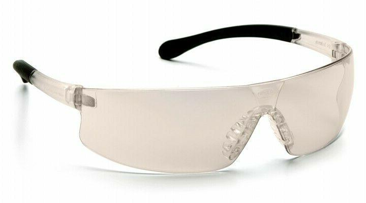 Pyramex Provoq Safety Glasses,I/O Frame, I/O Lens