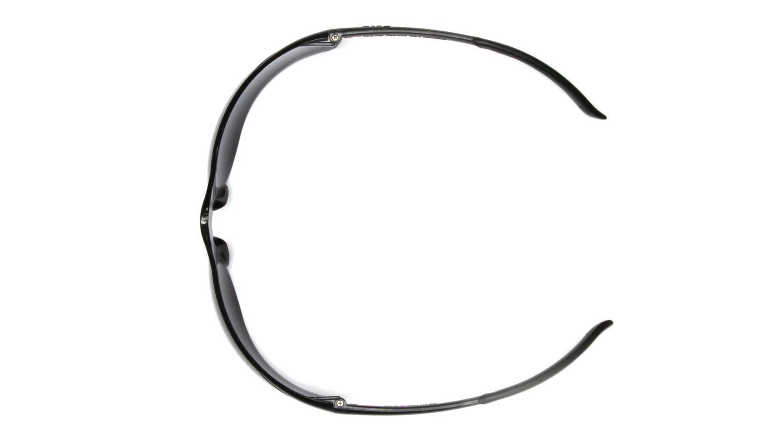 Pyramex ZTEK Glasses, Magnification & +2.5, Bi-Focal