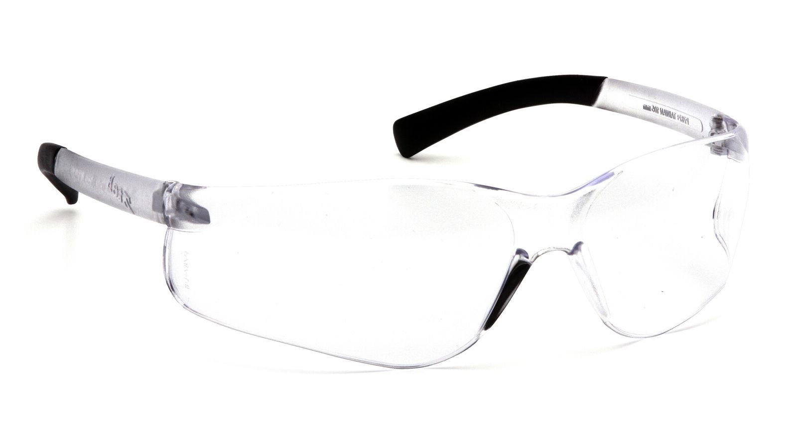 pyramex ztek readers safety glasses magnification 1