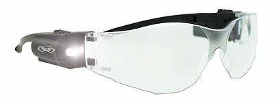 rider led safety glasses z87 1 led