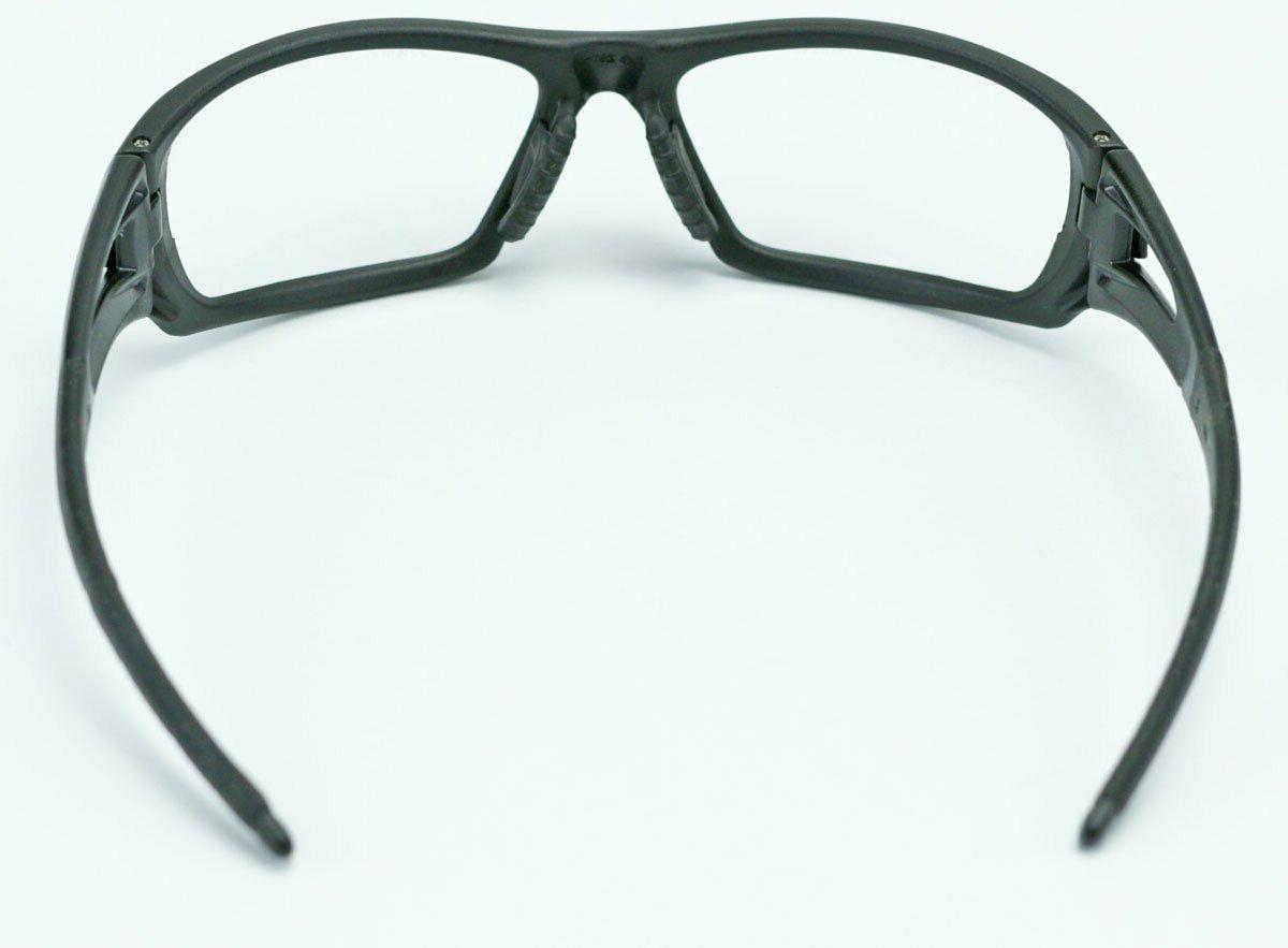 Elvex RimFire™ Glasses Clear Anti Fog Lens Z87.1