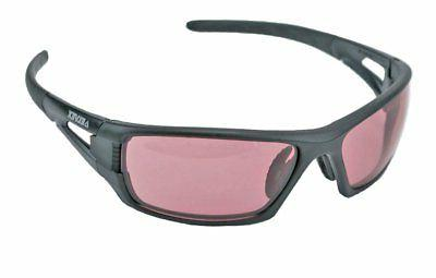 Elvex RimFire™ Safety/Shooting/Tactical/Sun Glasses Grey A