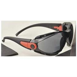 Elvex Rx Go-Specs Eva Foam Lined Spectacle with Gray AFHC Le