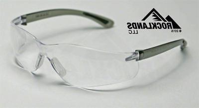 Elvex Bifocal Glasses Z87.1