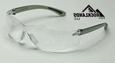 Elvex RX450™ Bifocal Glasses Clear Lens Z87.1
