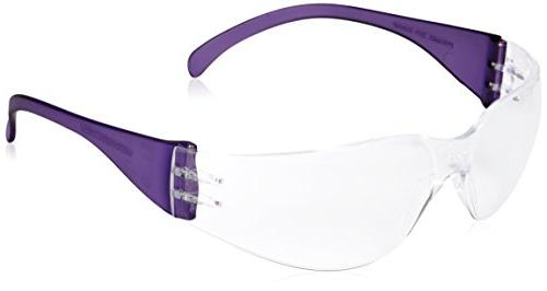 Pyramex S4110SMP Intruder Glasses with Assorted