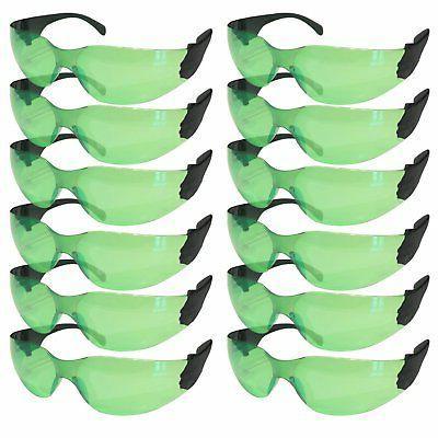 SAFE HANDLER Glasses, Color Black Temple