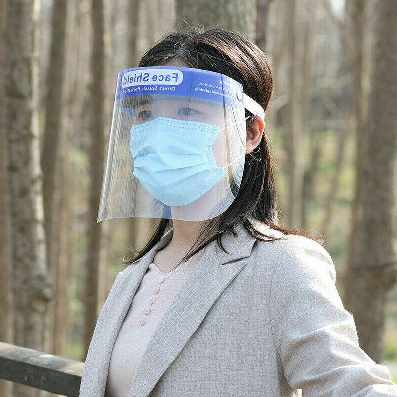 Safety Clear Glasses Protector Work Industry