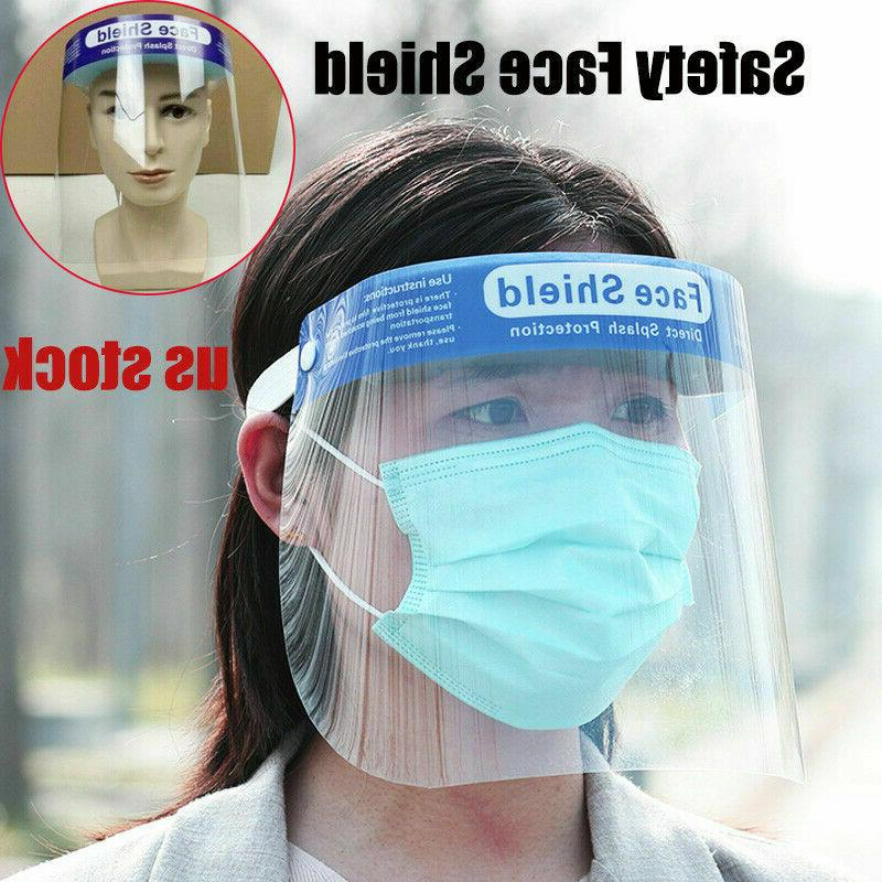 Safety Clear Glasses Work Industry