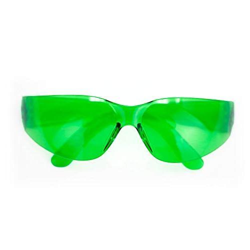 SAFE HANDLER Glasses, Full with Lens, Pack