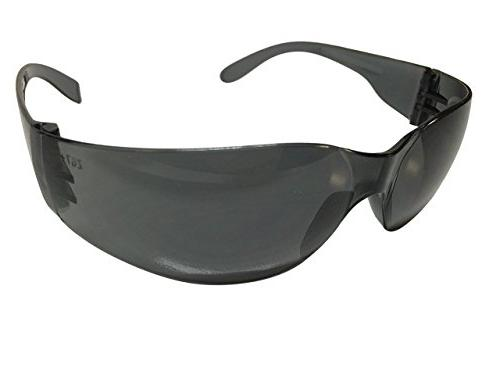Safety Glasses Compliant Wraparound Shooting Glasses Glasses Scratch Resistant Protection UV