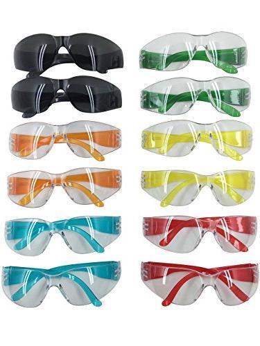 safety glasses anti fog osha