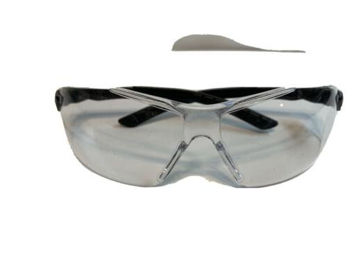 Safety glasses Body Guard G9-R Series Saftey Gear Clear and