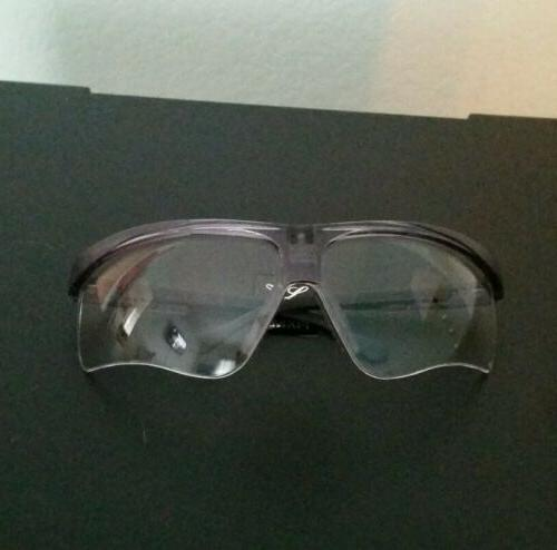safety glasses by 1 box 12 pairs