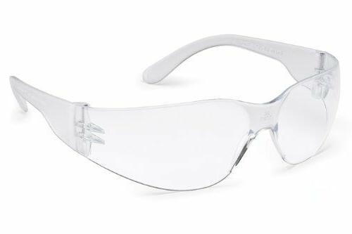 1 144 pair safety glasses ansi z87