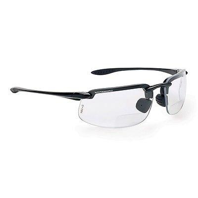 Crossfire Safety Glasses ES4 216425 Bifocal Reading Readers