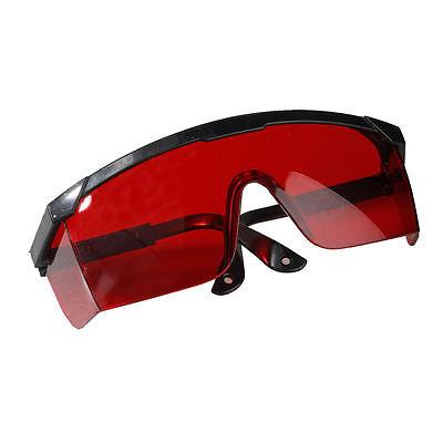 USA 190nm-540nm Safety Glasses Goggles For Laser Pointer Pen