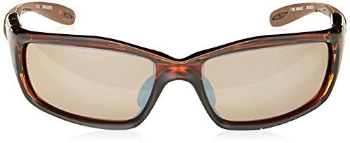 CrossFire Infinity Brown Hd Brown Mirror Lens