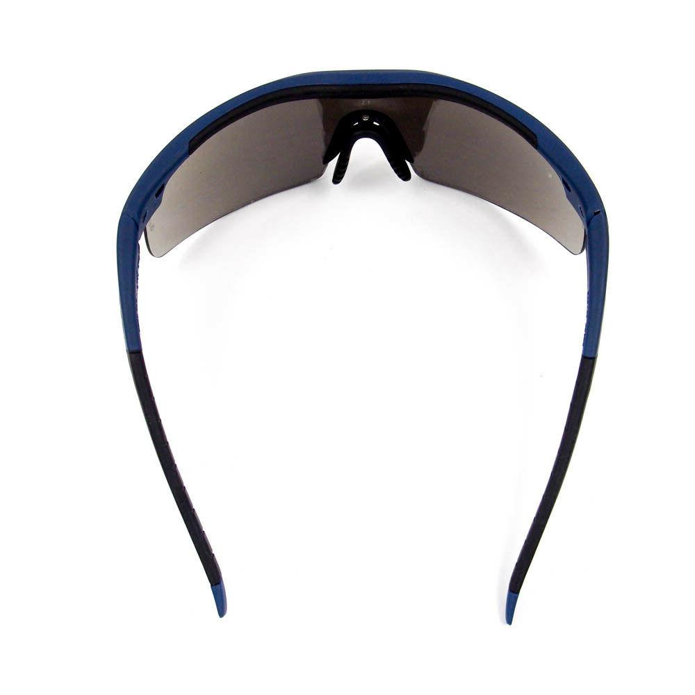 Uvex Safety Glasses Scratch Lens