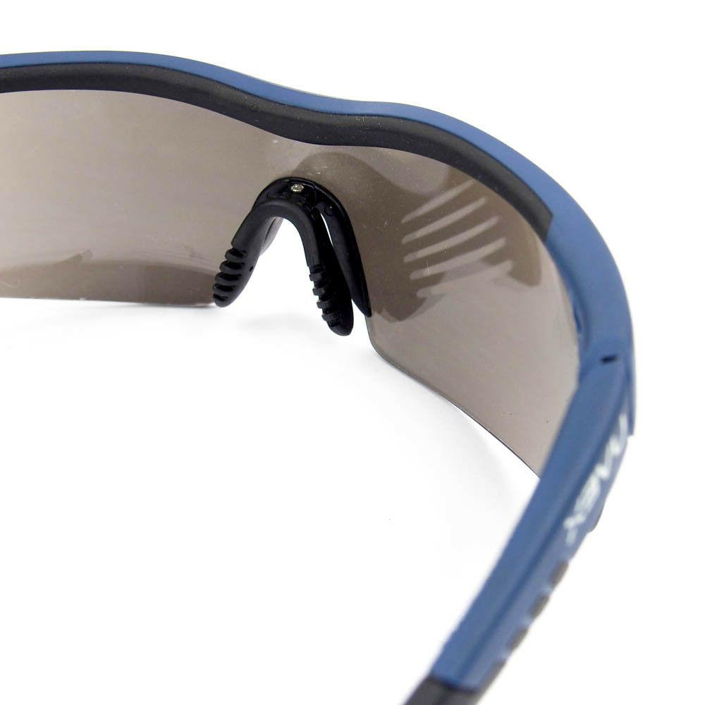 Uvex Safety Glasses Scratch Resistant Lens