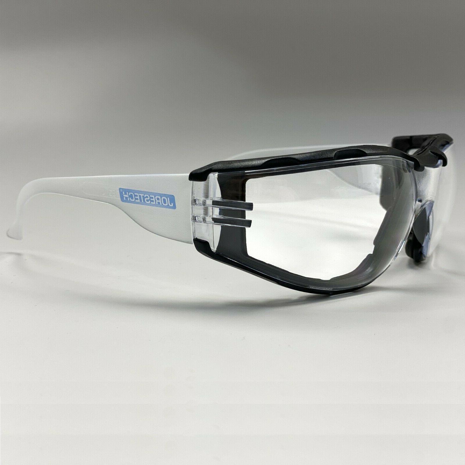 Safety Fog Scratch Resistant UV Z87+