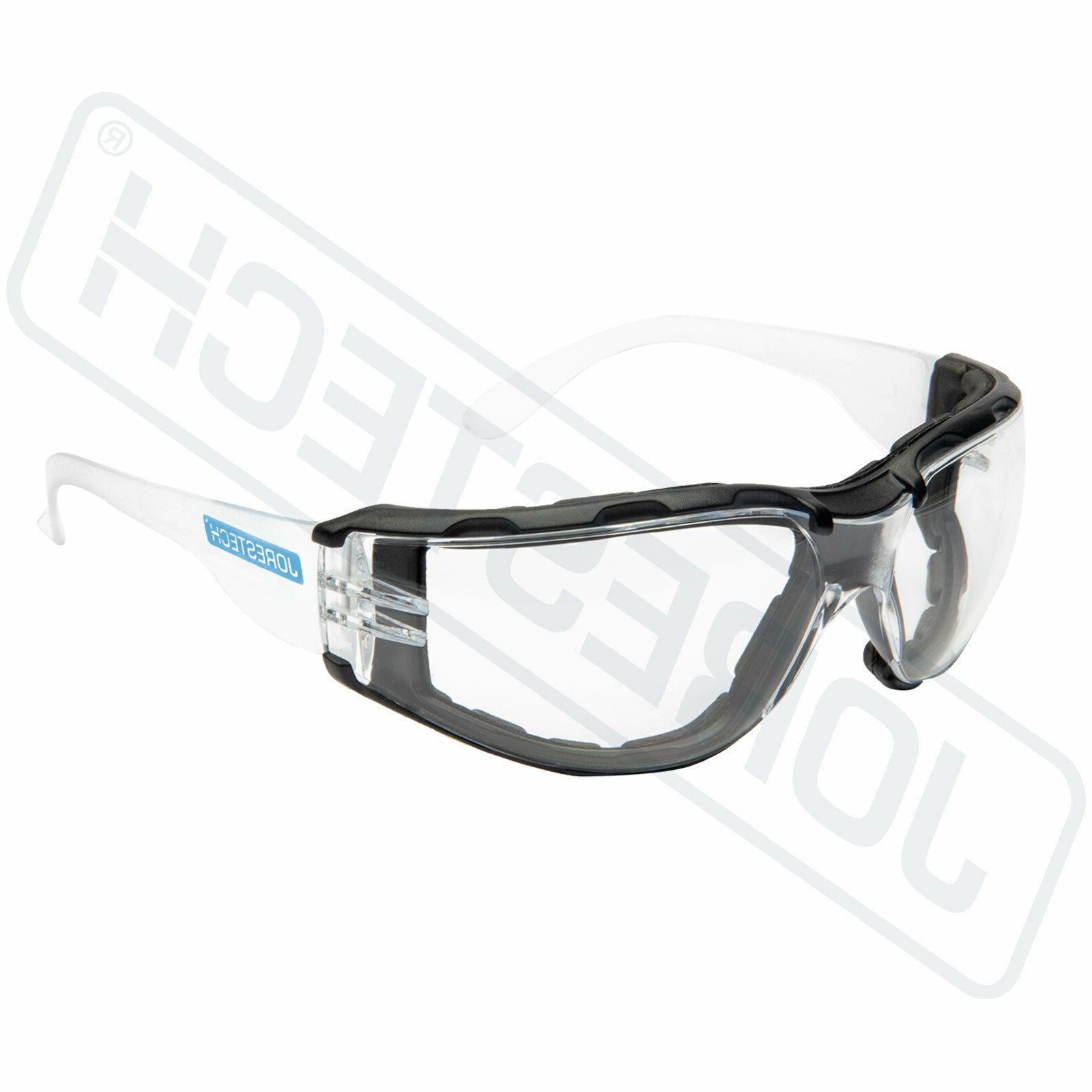 Safety Z87+ Glasses