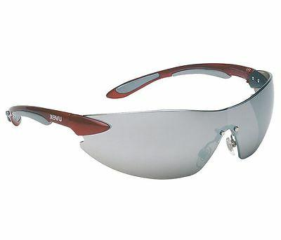 scratch resistant safety glasses 1 pr s4413