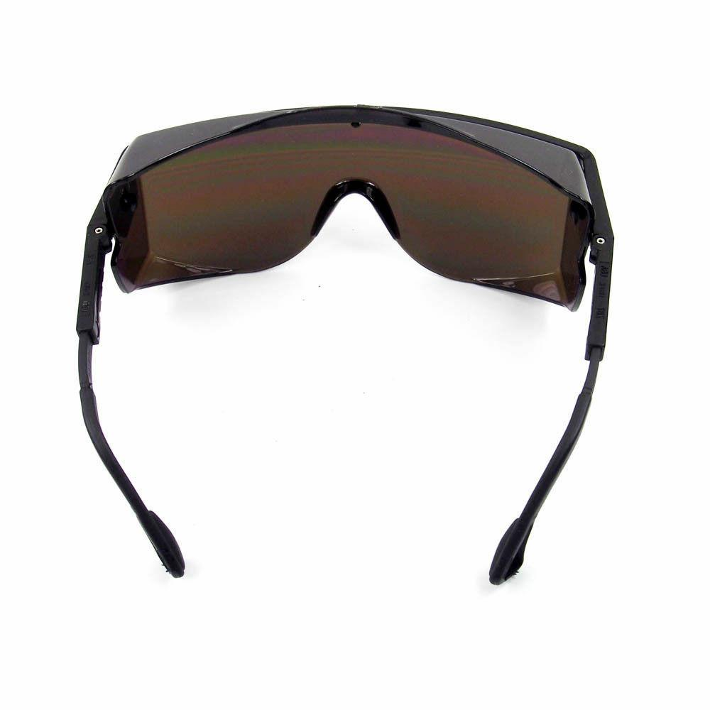 Uvex Scratch Resistant Safety Glasses S2506 OTG