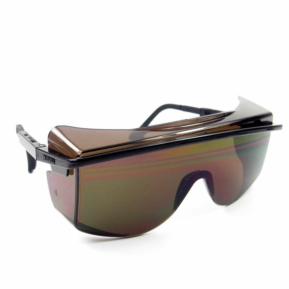 scratch resistant safety glasses sct gray lens