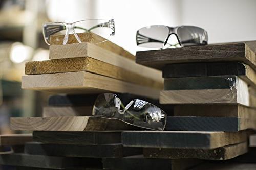 Peltor Sport Glasses, 3 + Amber Gray Lenses, Fog