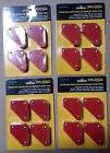 lot of 4 sets of 4pc Tack Welding Holder Magnetic Arrow Sold