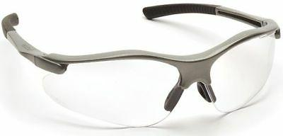 sg3710d fortress glasses gray frame