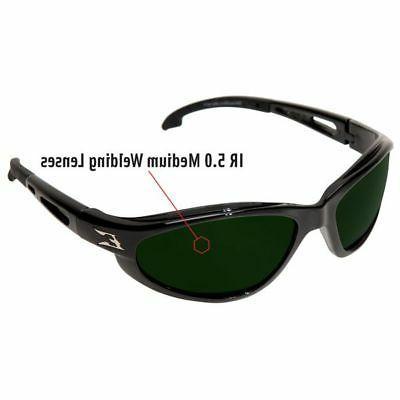 Edge Welding Glasses,