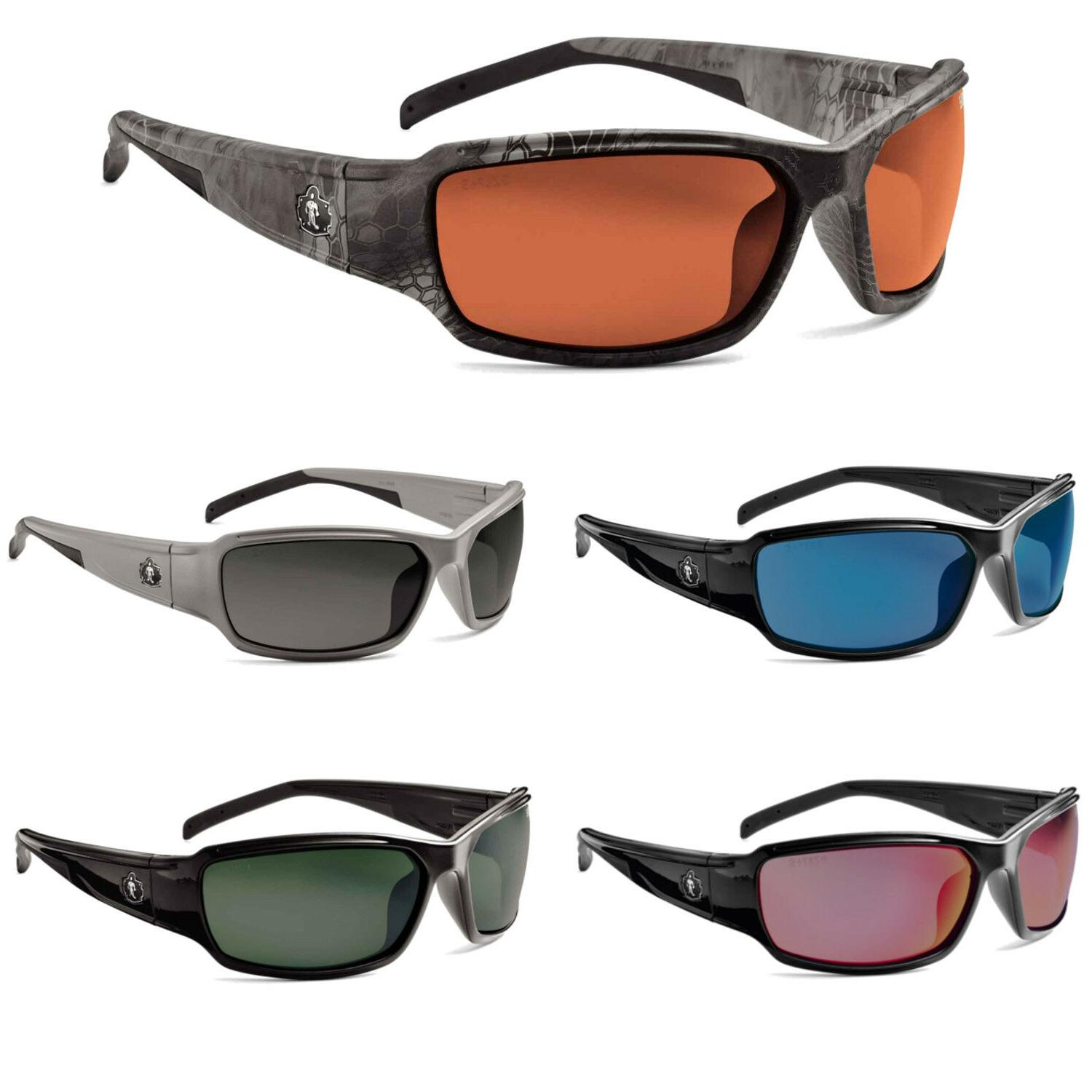 skullerz thor safety glasses various frame lens