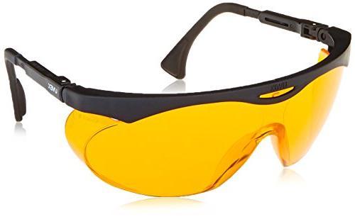 Skyper Safety Frame, SCT-Orange Anti-Fog -