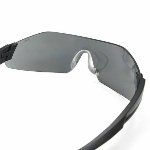 Smith & Wesson Safety Glasses Smoke Anti-Fog
