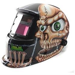 AUDEW Solar Auto Darkening Welding Helmet Arc Tig Mig Mask G