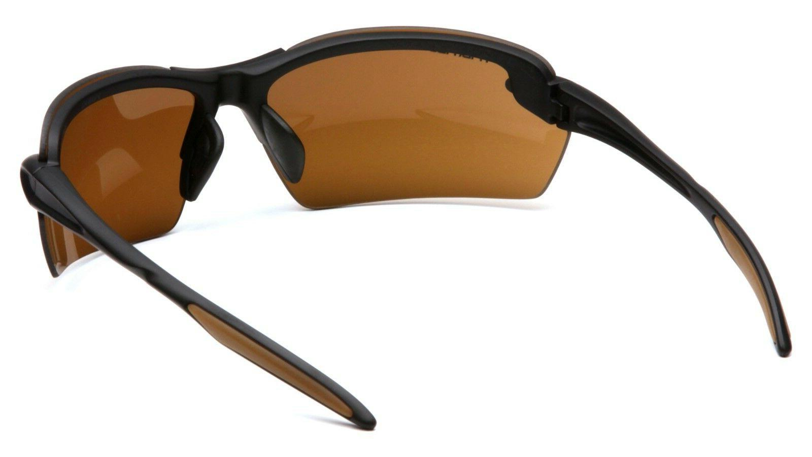 Carhartt Spokane Safety Lens CHB318D