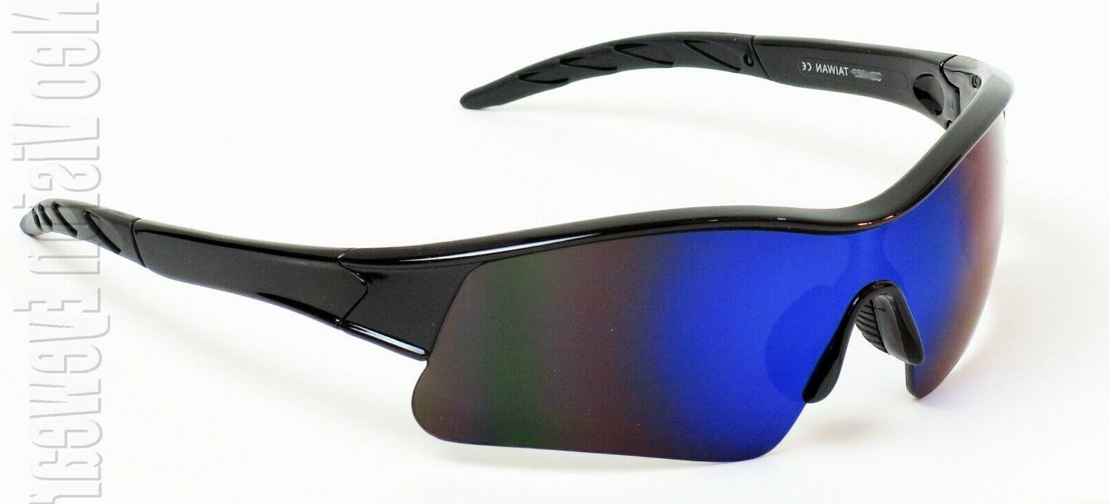 sports wrap safety glasses motorcycle sunglasses z87