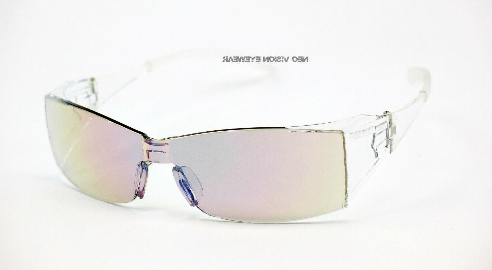 Square Safety Glasses Sun Mirror CM