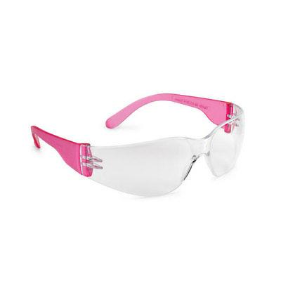 Gateway Pink Safety Glasses