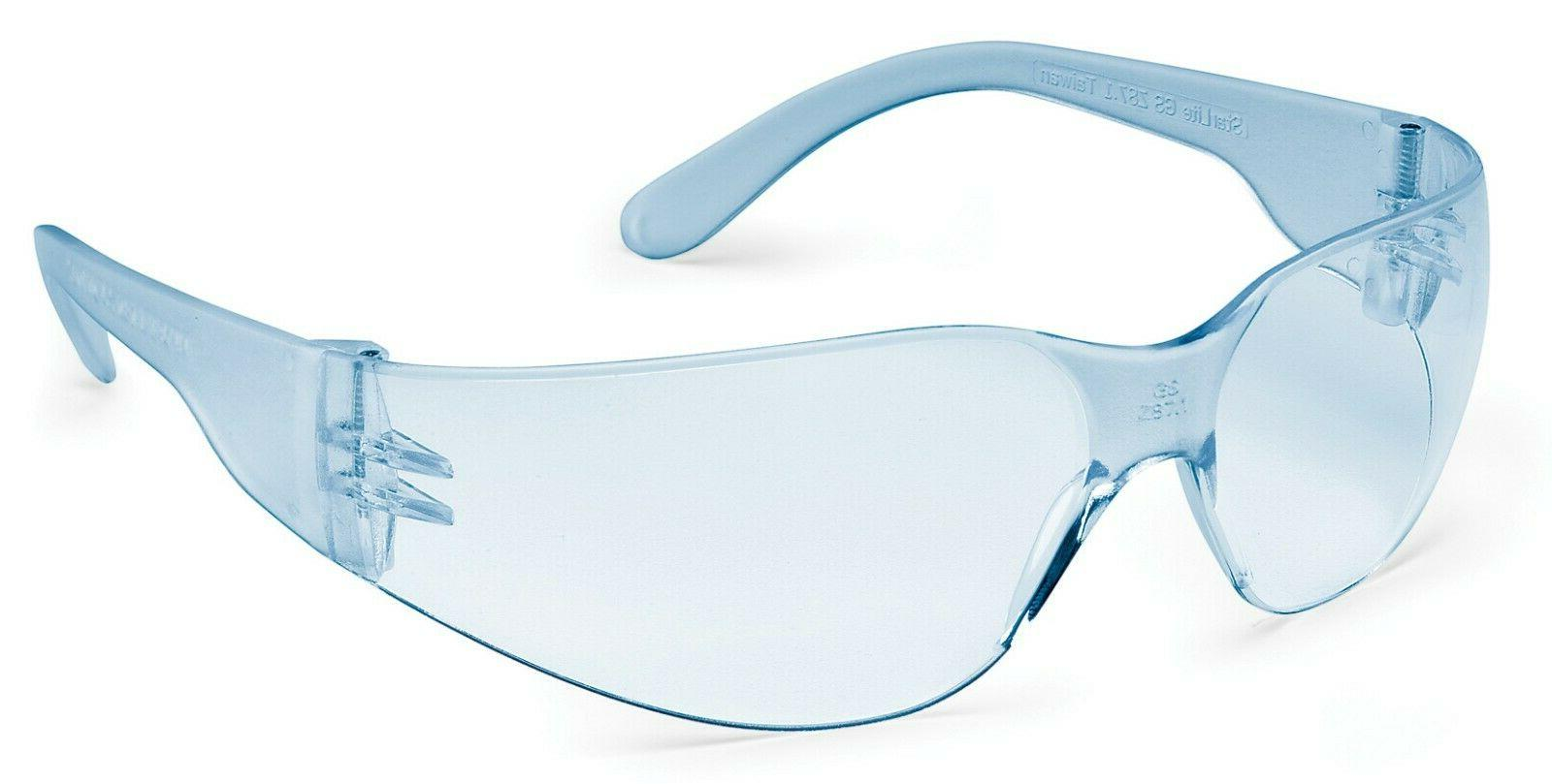 Gateway Starlite Small Blue Pacific Safety Glasses Sun Narro