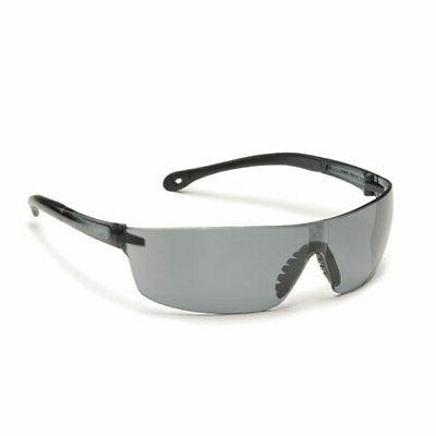 starlite squared glasses gray