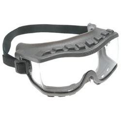 Strategy Goggles - uvex strategy w/fabric band clear uvextra