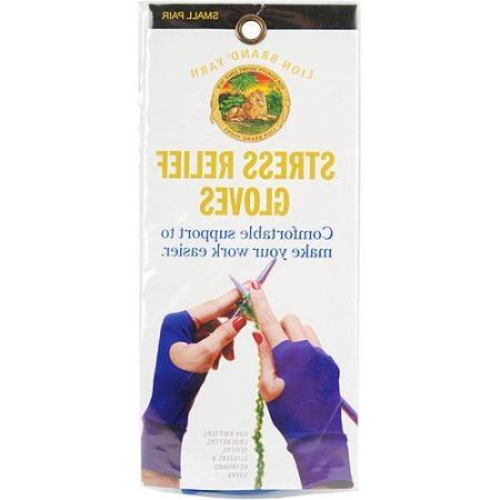stress relief gloves
